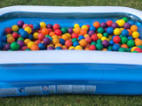 BALL POND (Small)