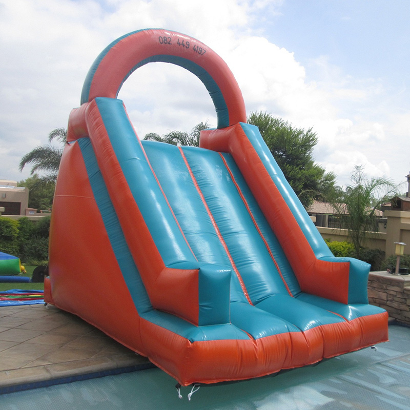 Inflatable Water Slide Safety Rules: Crazy Inflatables, Jumping Castles